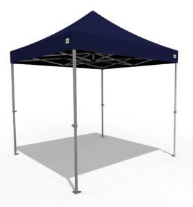 obwiik wiikhall treadesperson tent dark blue